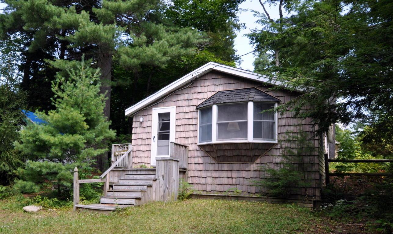 Real Estate for Sale, ListingId: 31903175, Becket,MA01223