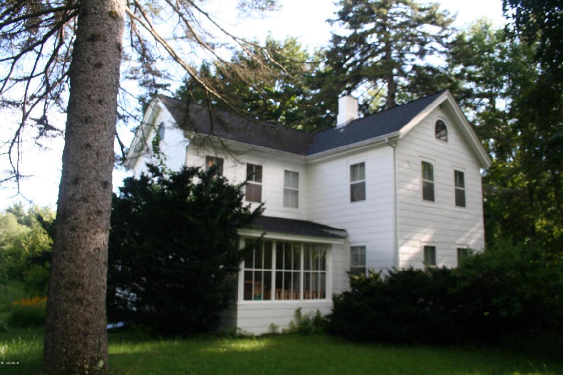 Real Estate for Sale, ListingId: 31903181, Sandisfield,MA01255