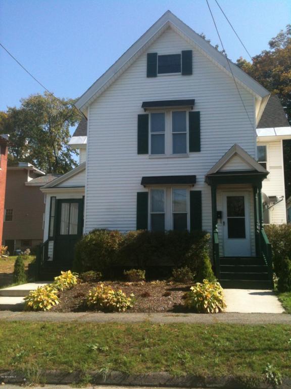 Real Estate for Sale, ListingId: 32013527, Pittsfield,MA01201