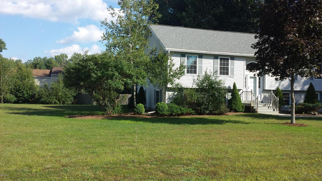 2.04 acres Pittsfield, MA