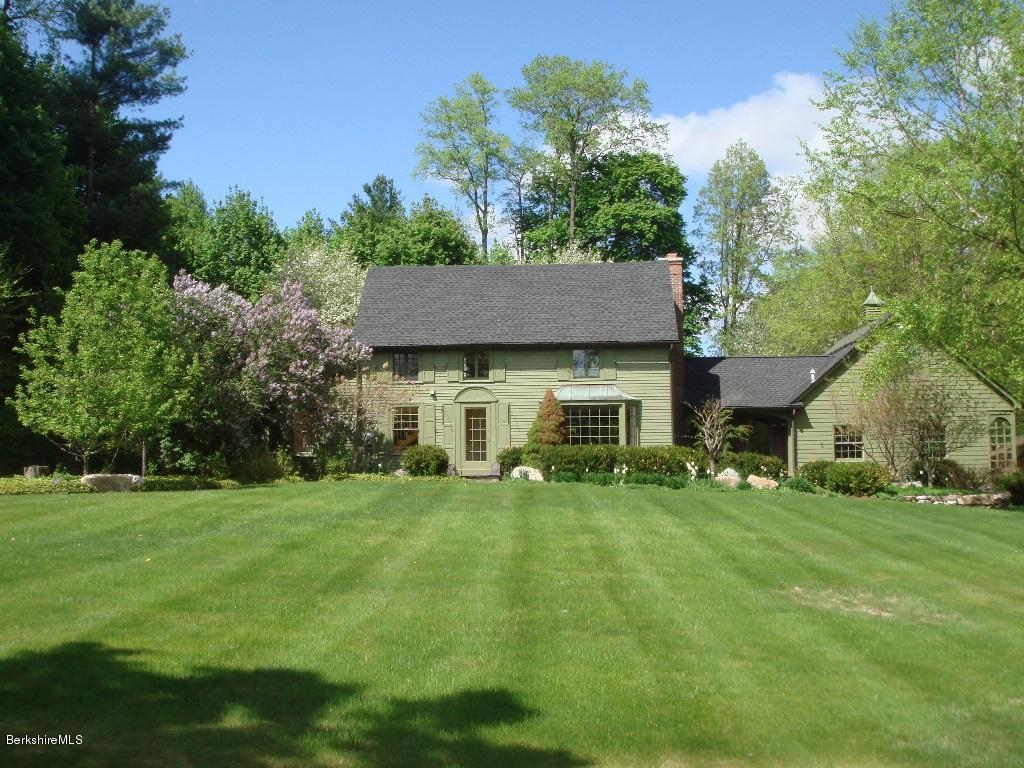 Real Estate for Sale, ListingId: 31924591, Williamstown,MA01267