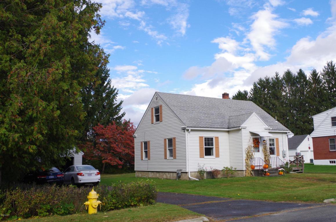 Real Estate for Sale, ListingId: 31903099, Pittsfield,MA01201