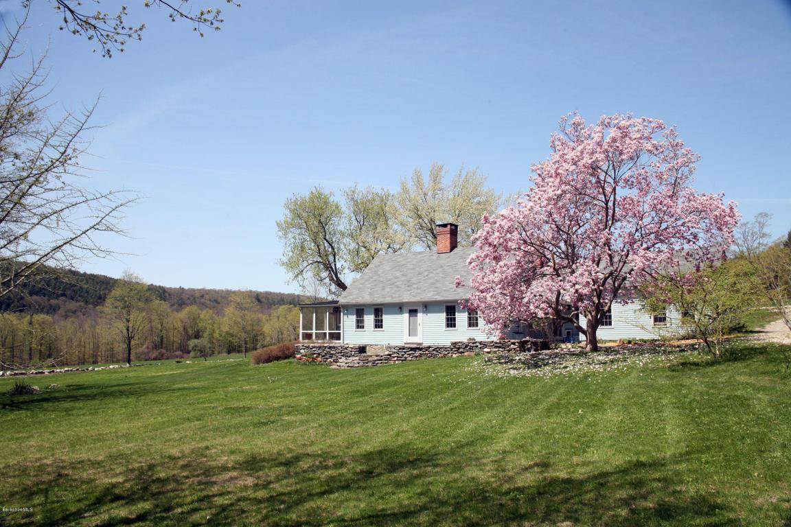 Real Estate for Sale, ListingId: 32159122, Great Barrington,MA01230