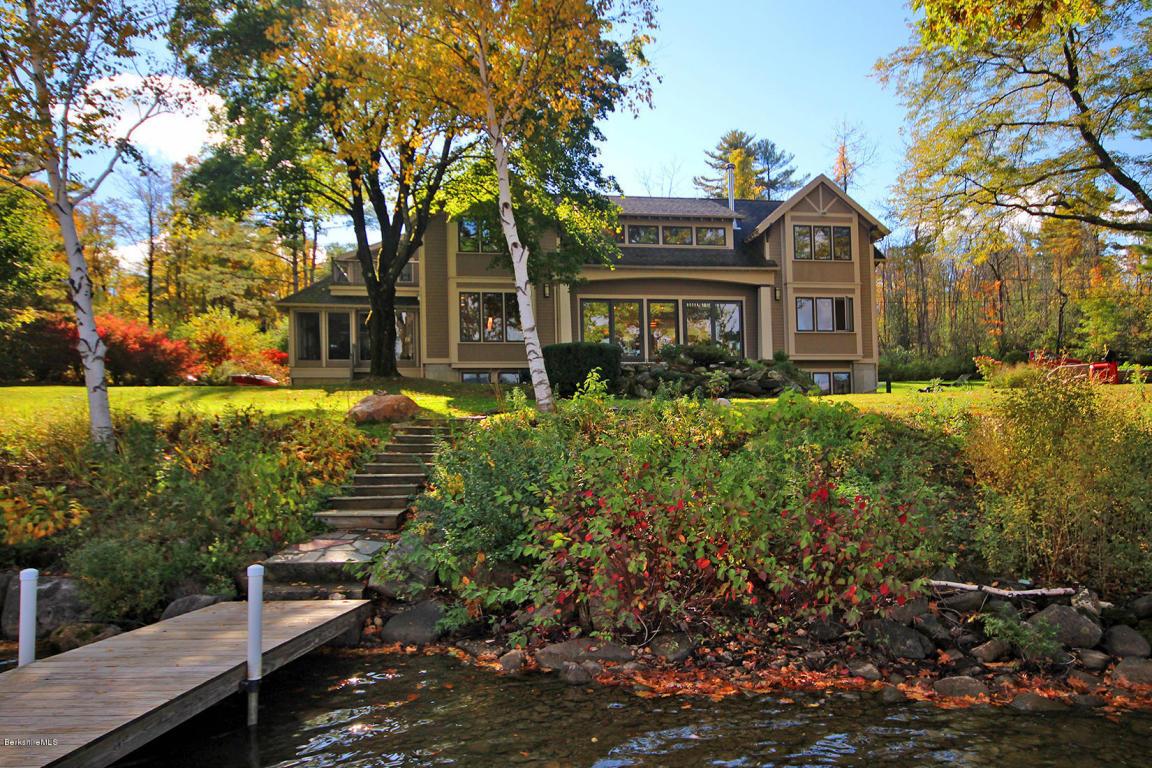 Real Estate for Sale, ListingId: 32678596, Stockbridge,MA01262