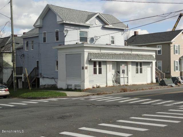 Real Estate for Sale, ListingId: 32013576, Pittsfield,MA01201