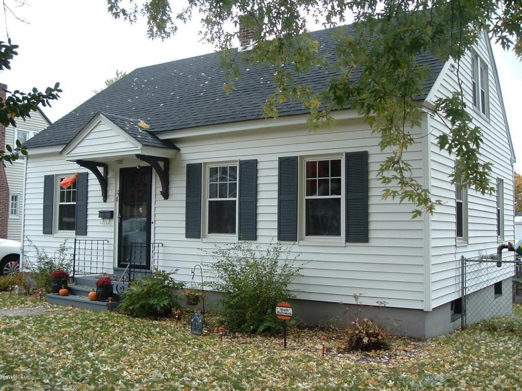 Real Estate for Sale, ListingId: 32272454, Pittsfield,MA01201