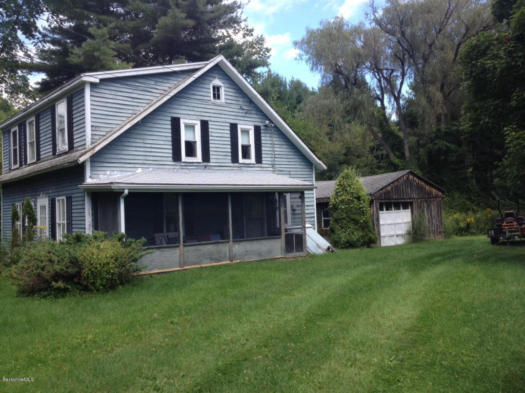 Real Estate for Sale, ListingId: 32159123, Great Barrington, MA  01230