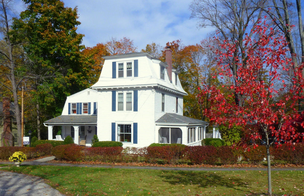 1120 Main St, Williamstown, MA 01267