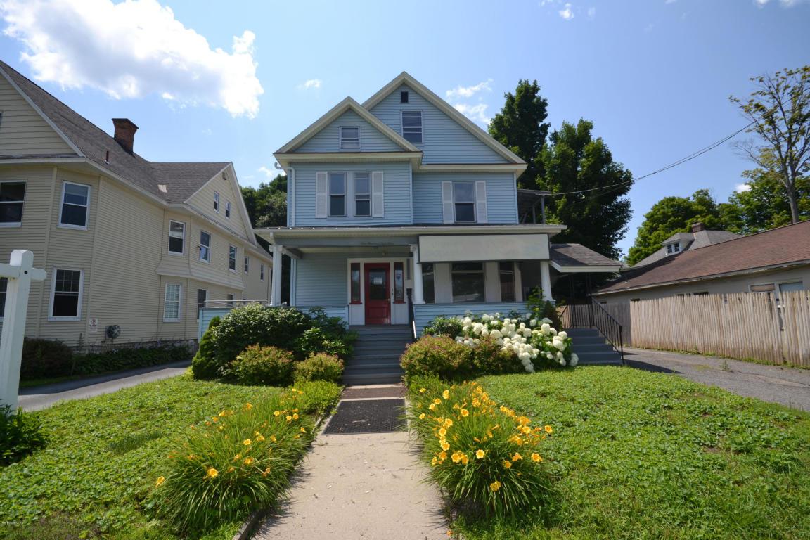 Real Estate for Sale, ListingId: 32013601, Pittsfield,MA01201