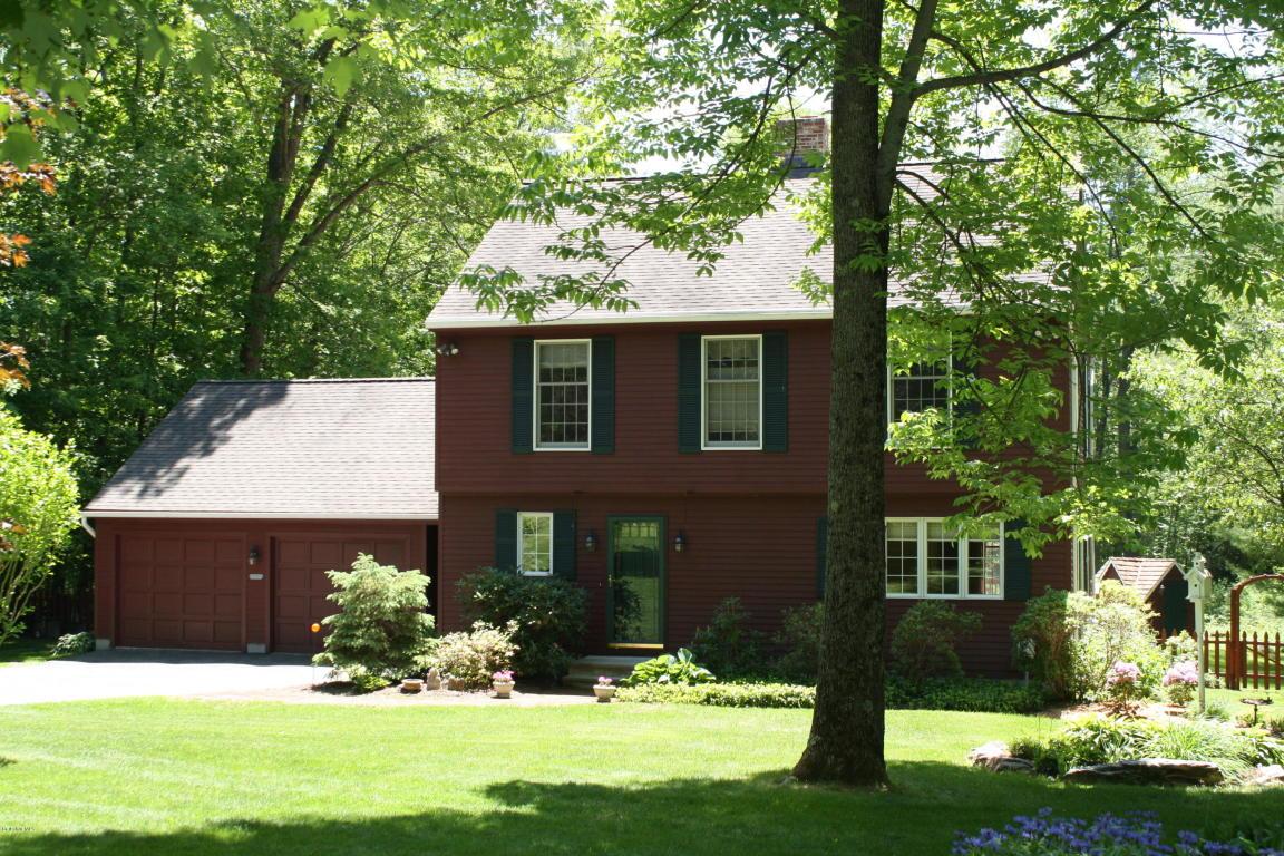 Real Estate for Sale, ListingId: 32159131, Stockbridge,MA01262