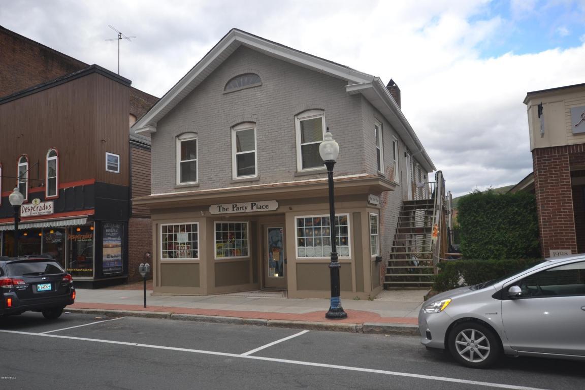 Real Estate for Sale, ListingId: 32013600, North Adams,MA01247