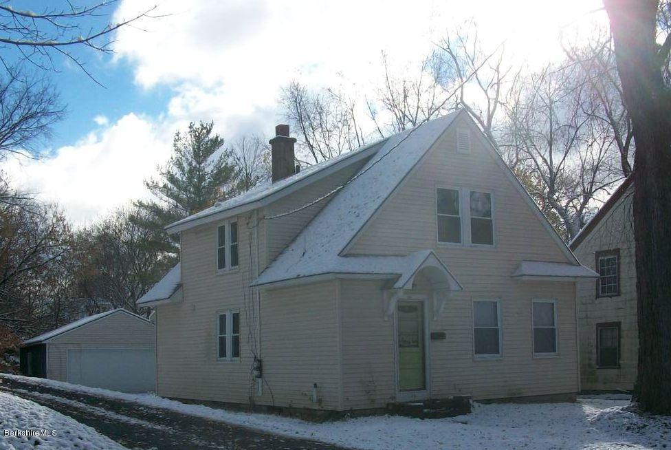 Real Estate for Sale, ListingId: 31816633, Pittsfield,MA01201
