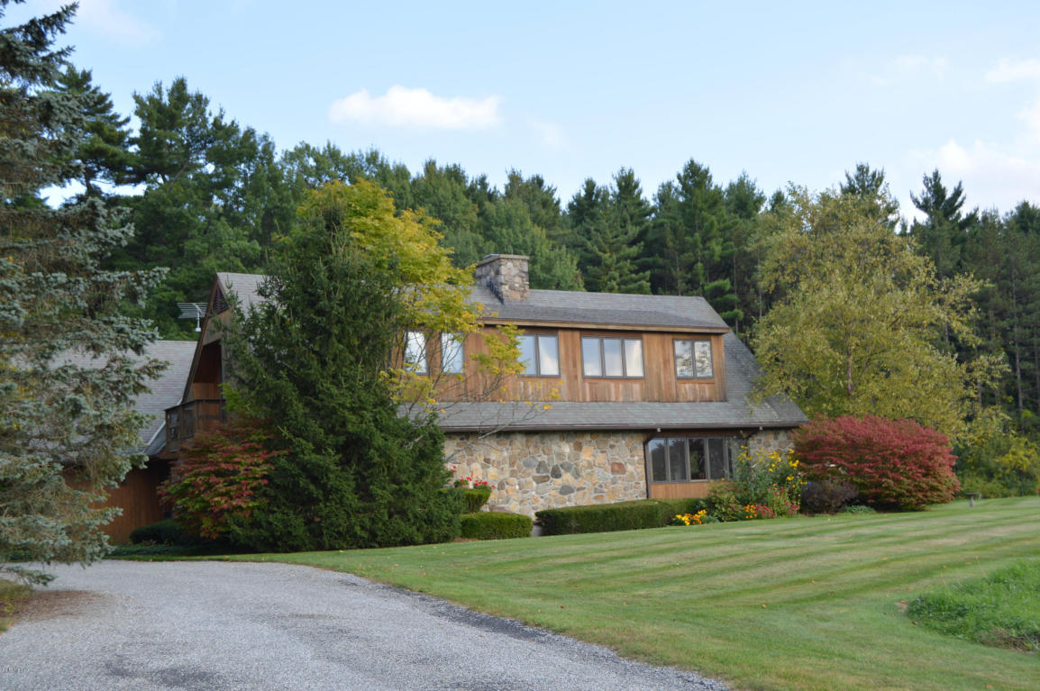 11.5 acres Great Barrington, MA
