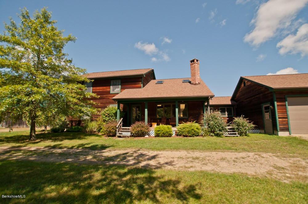 Real Estate for Sale, ListingId: 32159137, Great Barrington,MA01230