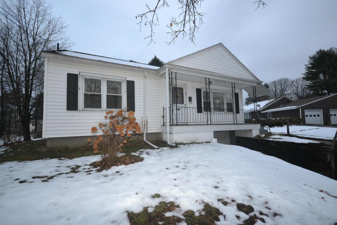 Real Estate for Sale, ListingId: 31903144, Pittsfield,MA01201
