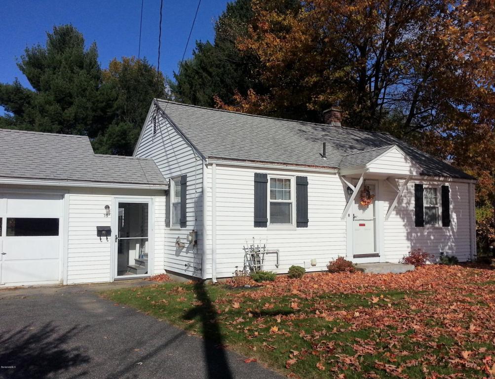 Real Estate for Sale, ListingId: 31903150, Pittsfield,MA01201