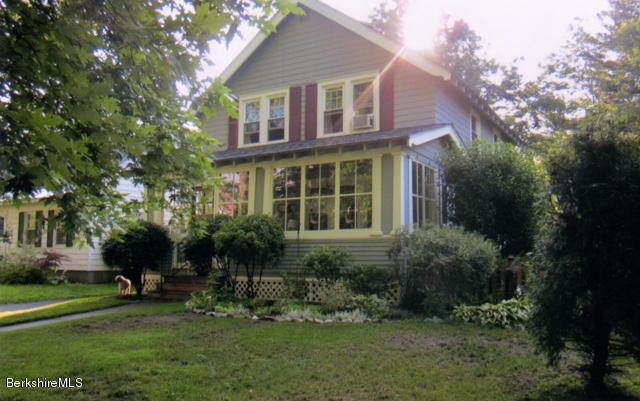Real Estate for Sale, ListingId: 31903091, Pittsfield,MA01201