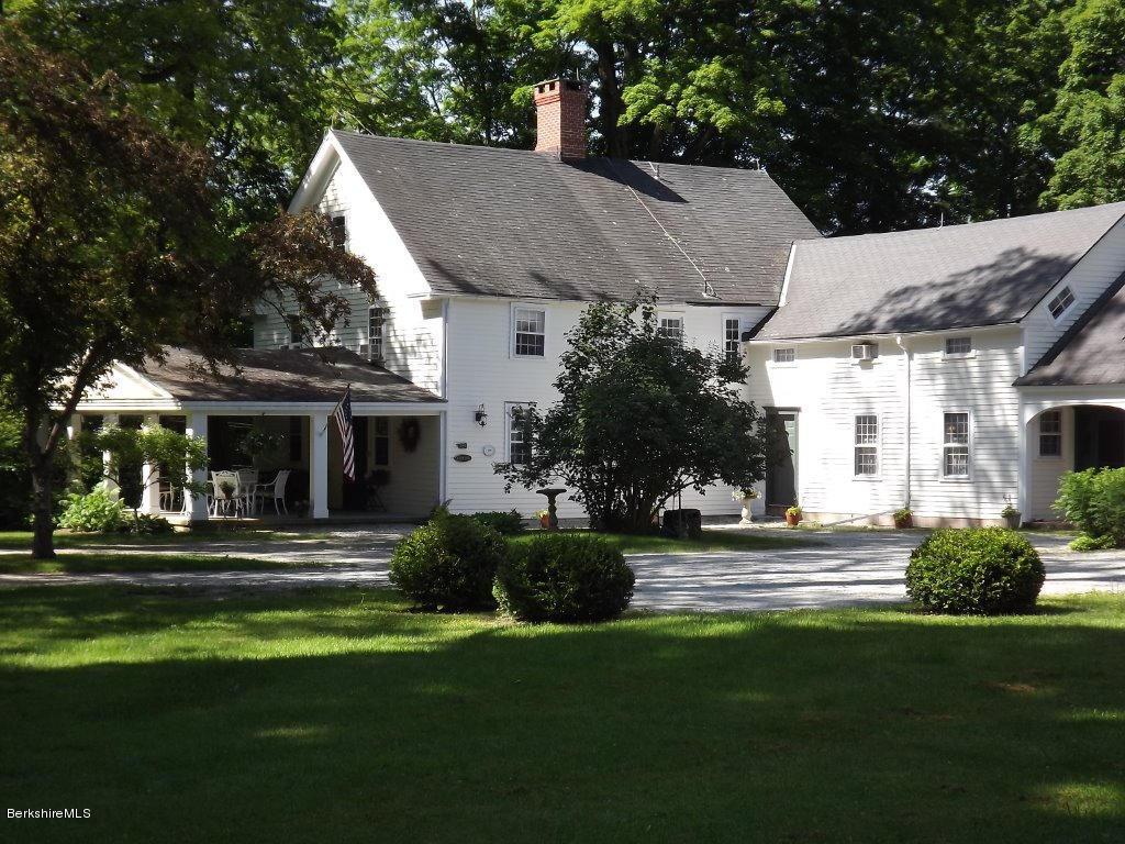Real Estate for Sale, ListingId: 32159197, Lee,MA01238