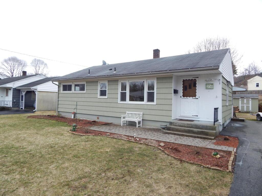 Real Estate for Sale, ListingId: 31903167, Pittsfield,MA01201