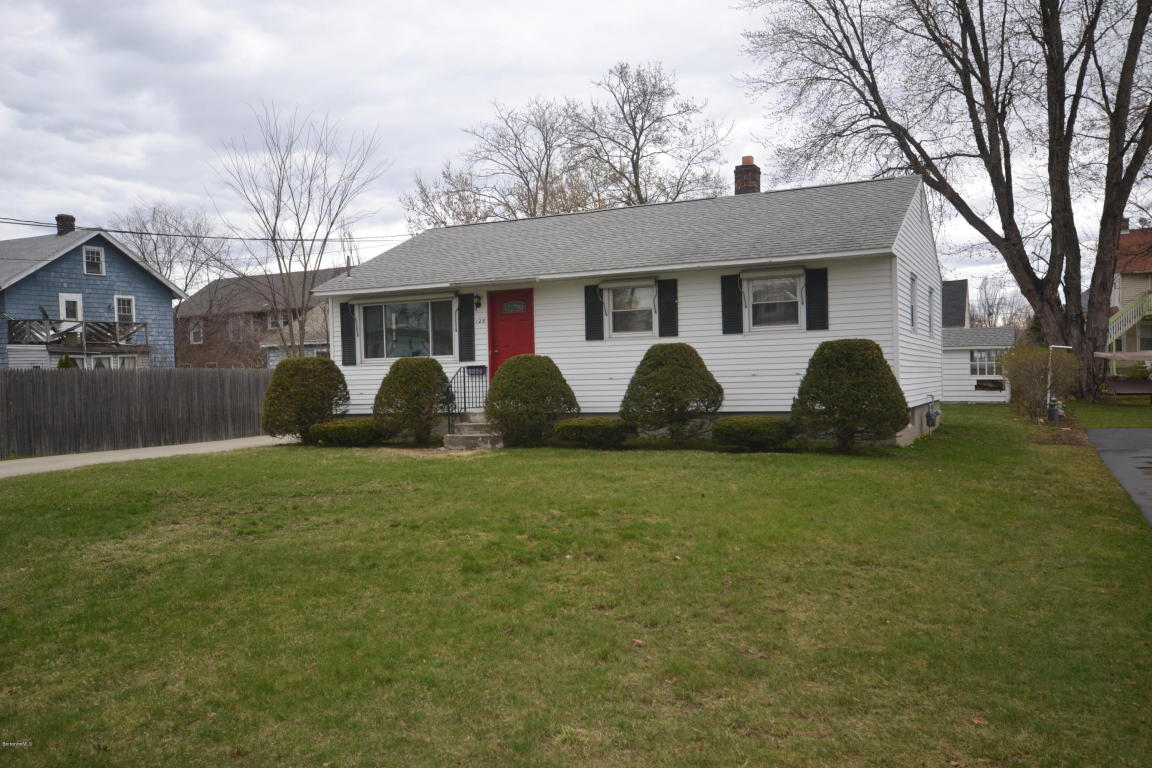 Real Estate for Sale, ListingId: 31903154, Pittsfield,MA01201