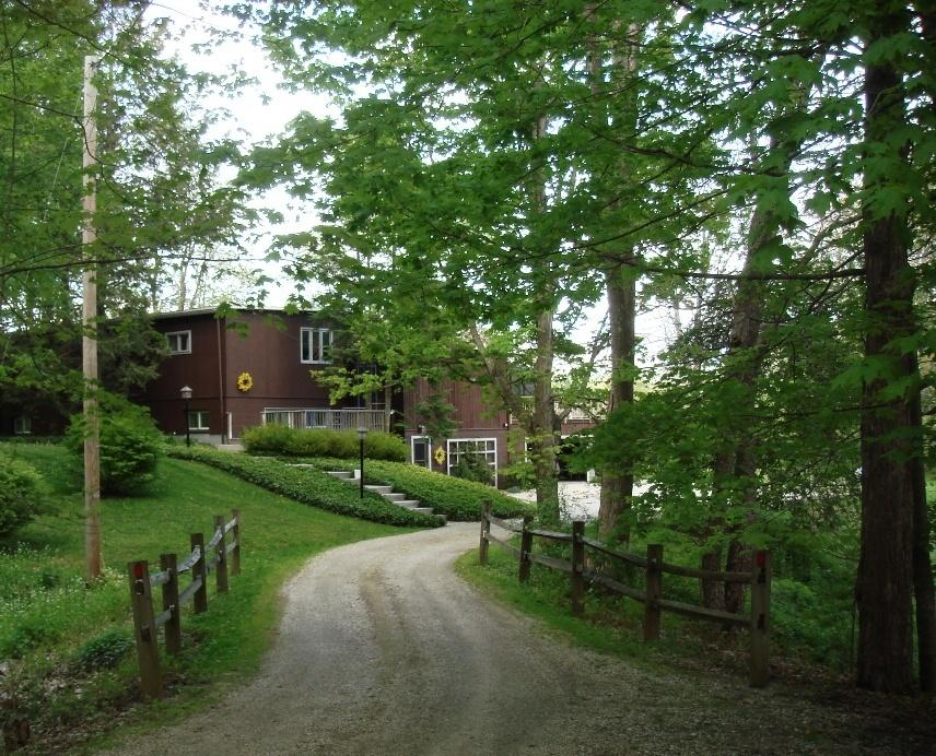 5.1 acres Williamstown, MA