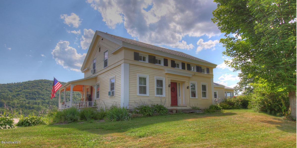 Real Estate for Sale, ListingId: 32052491, Tyringham,MA01264