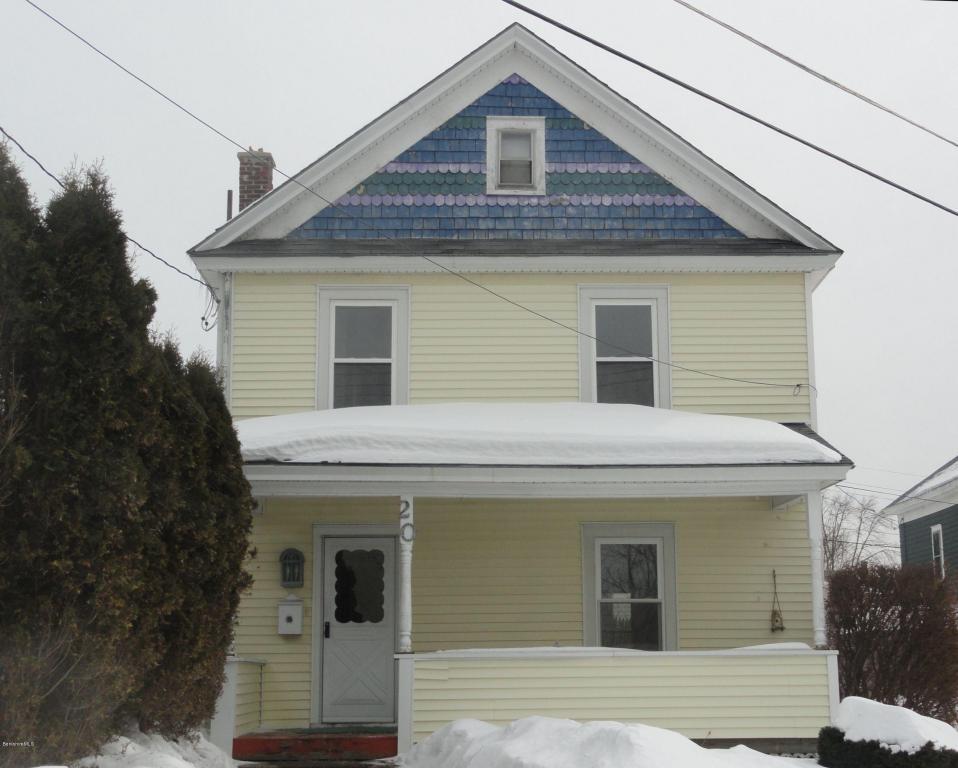 Real Estate for Sale, ListingId: 31977041, Pittsfield,MA01201
