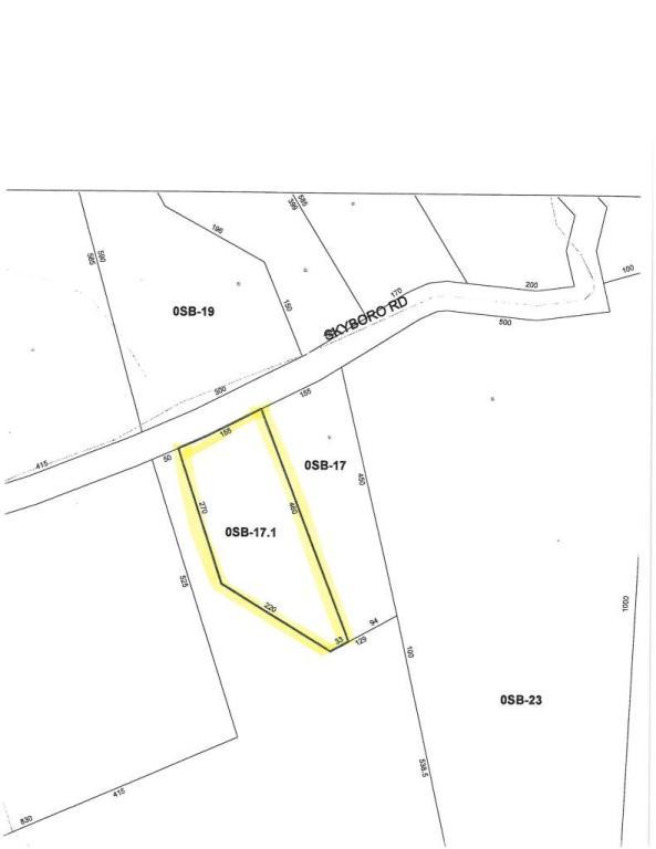 Skyboro Rd, Pownal, VT 05261