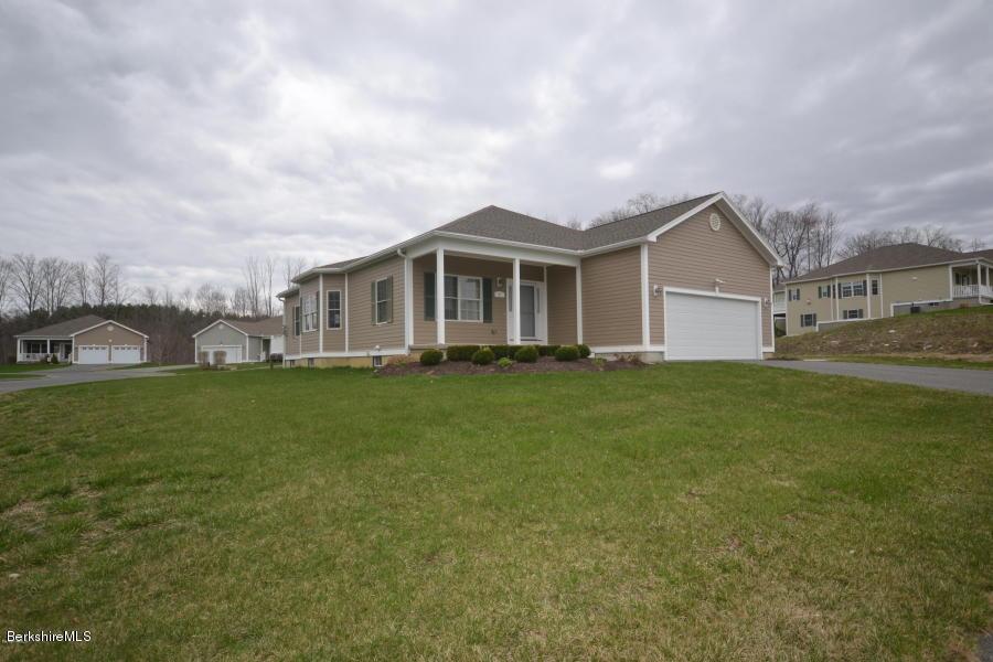 Real Estate for Sale, ListingId: 32031027, Pittsfield,MA01201