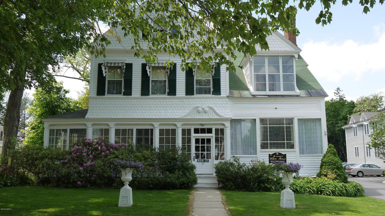 Real Estate for Sale, ListingId: 35675306, Lenox,MA01240