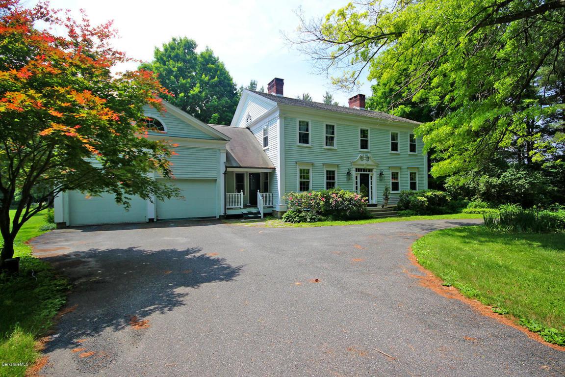 Real Estate for Sale, ListingId: 32230426, West Stockbridge,MA01266