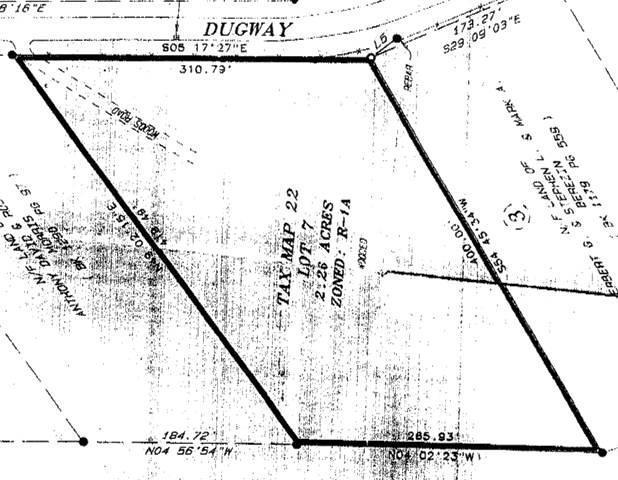 W Dugway Rd, Lenox, MA 01240