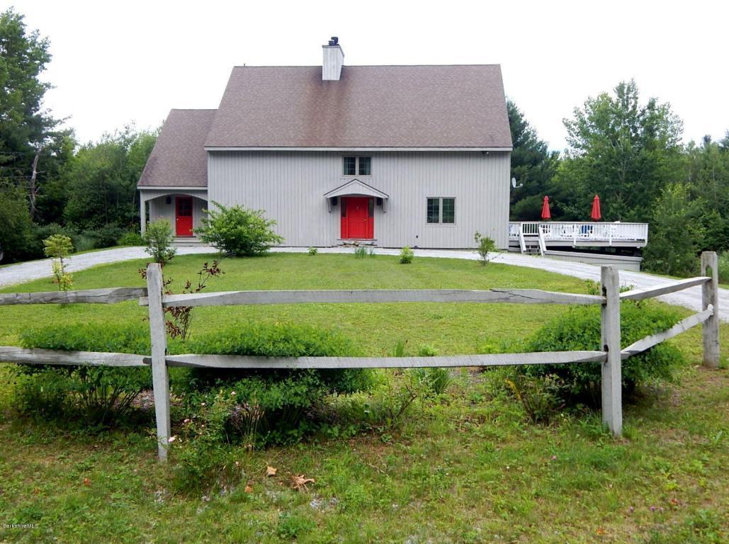 Real Estate for Sale, ListingId: 32514674, Sandisfield,MA01255