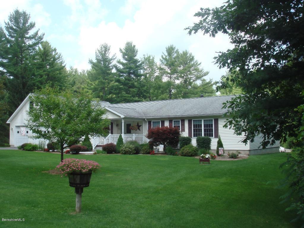 Real Estate for Sale, ListingId: 32601430, Williamstown,MA01267