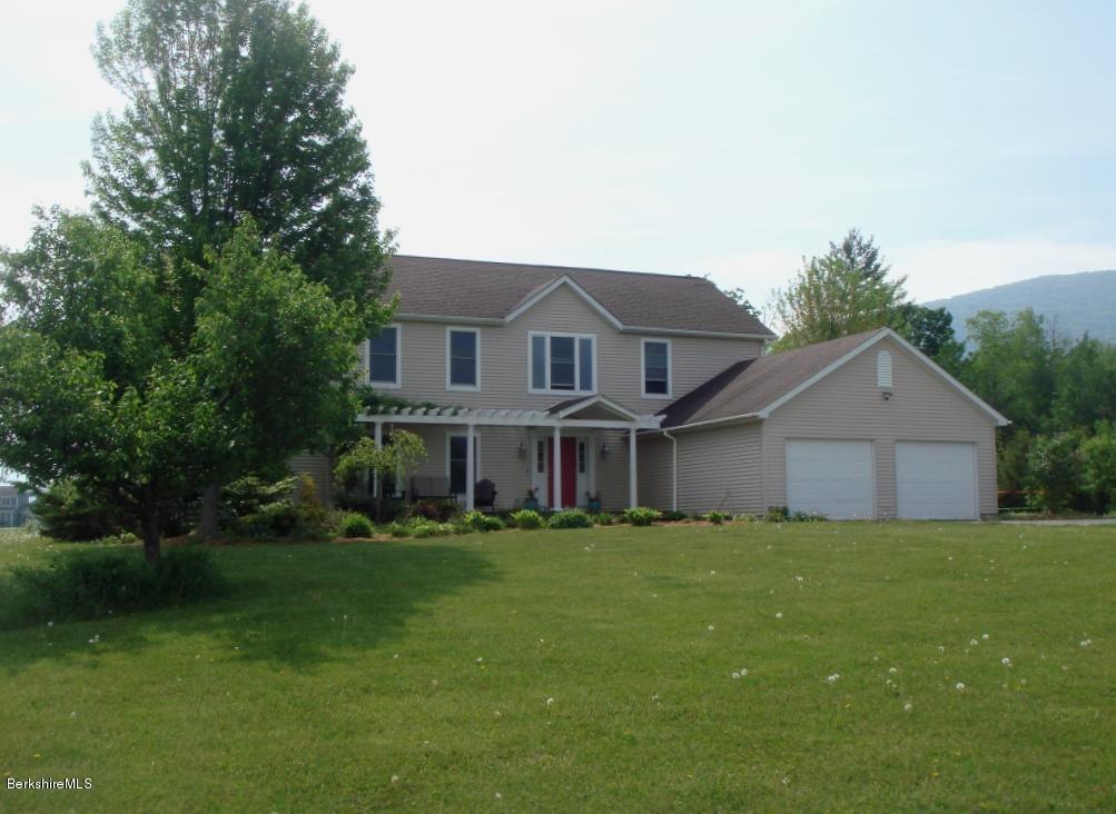 Real Estate for Sale, ListingId: 32601428, Williamstown,MA01267