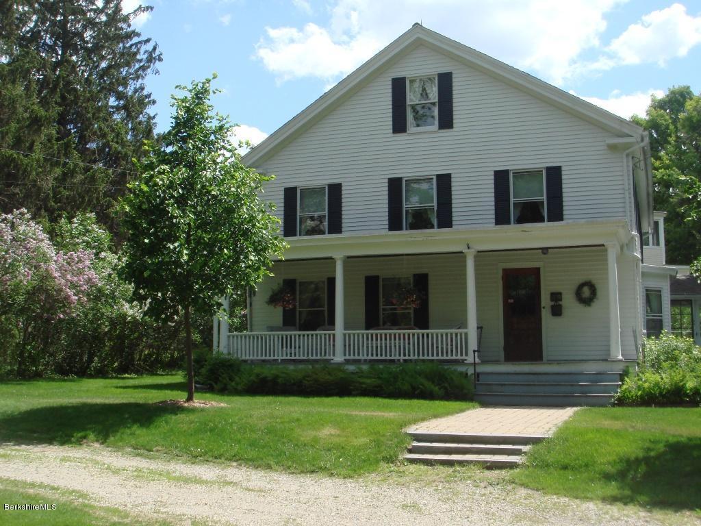 Real Estate for Sale, ListingId: 32669920, Williamstown,MA01267