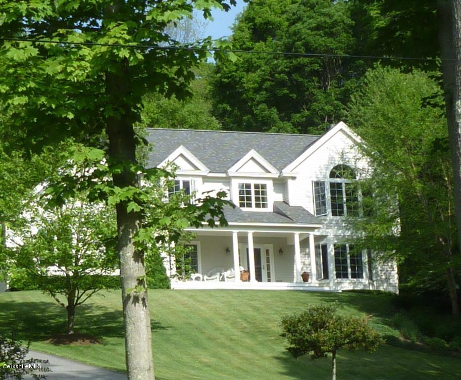 4.62 acres Williamstown, MA