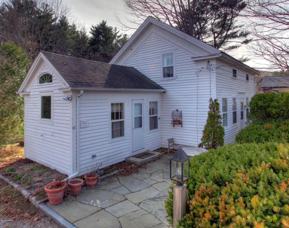 Real Estate for Sale, ListingId: 33021382, Sandisfield,MA01255