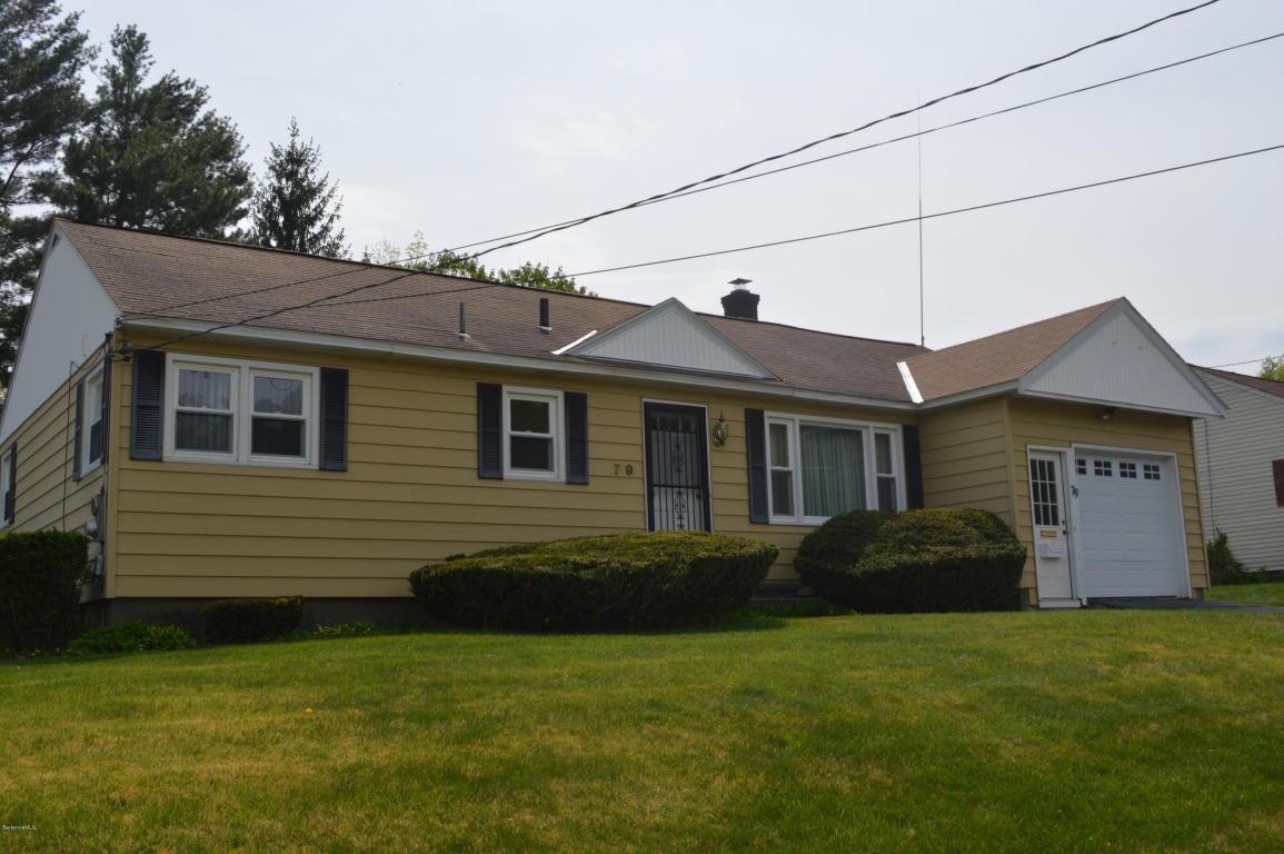 Real Estate for Sale, ListingId: 33115619, Pittsfield,MA01201