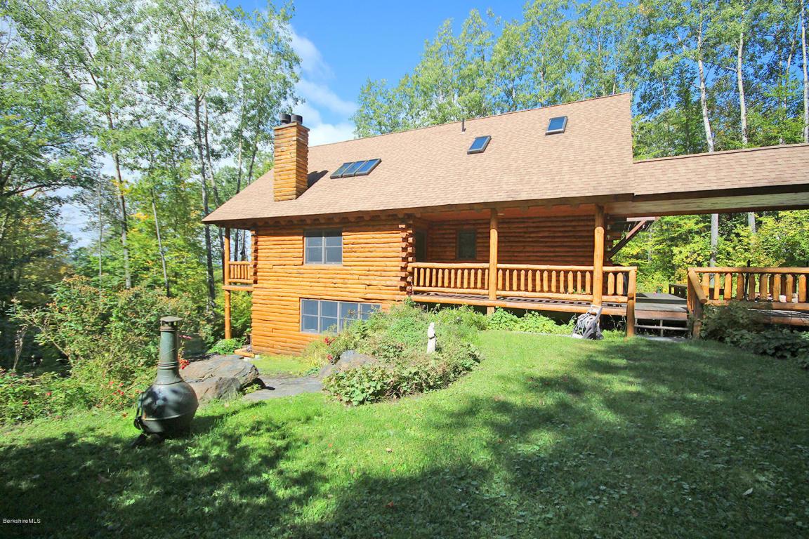 Real Estate for Sale, ListingId: 33148104, West Stockbridge,MA01266