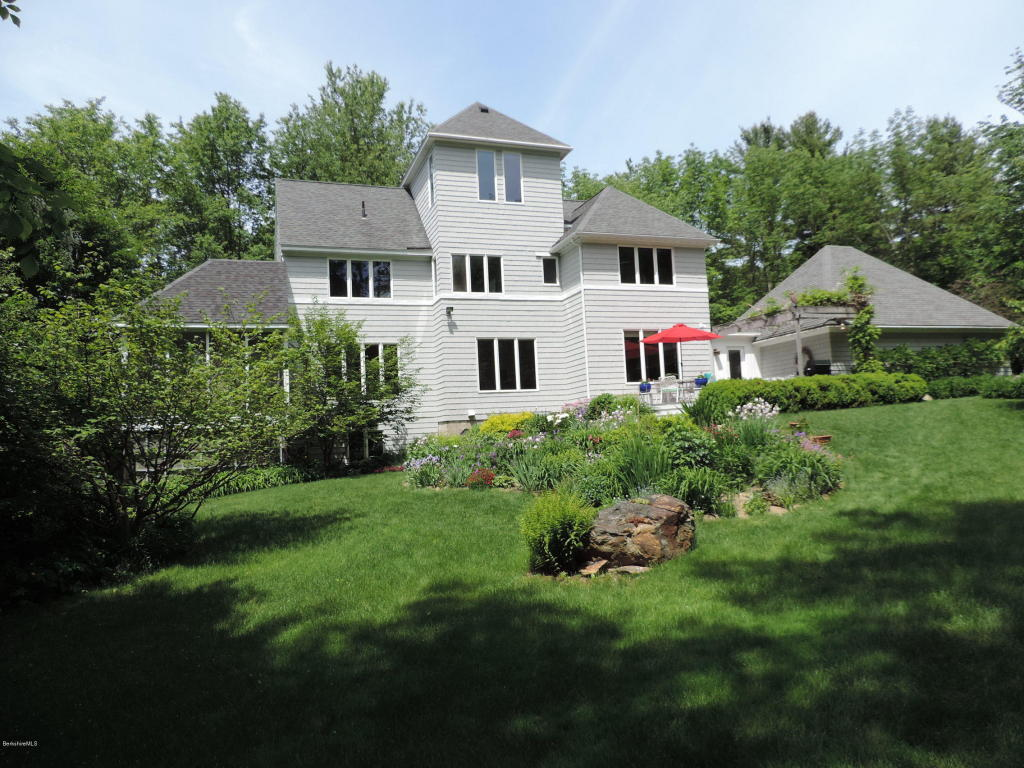5.74 acres Conway, MA