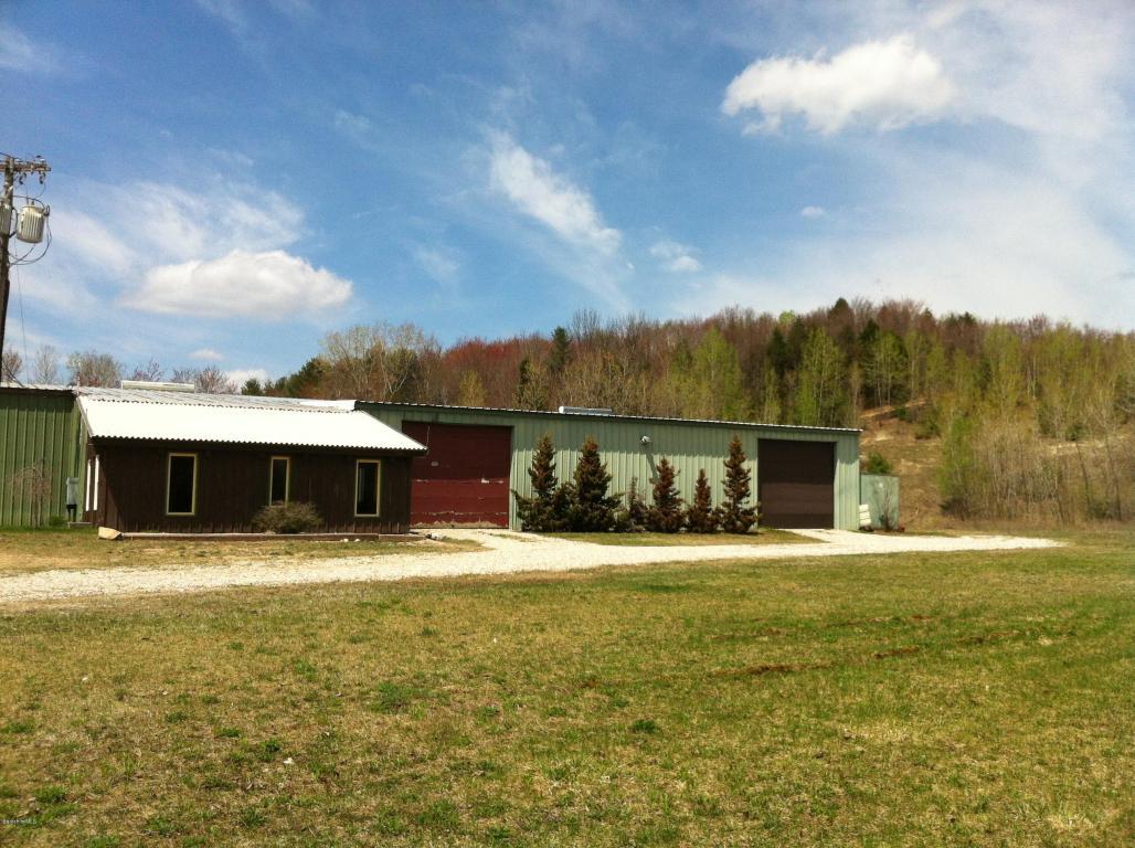 150 acres Windsor, MA