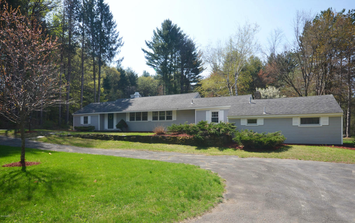 4 acres Pittsfield, MA