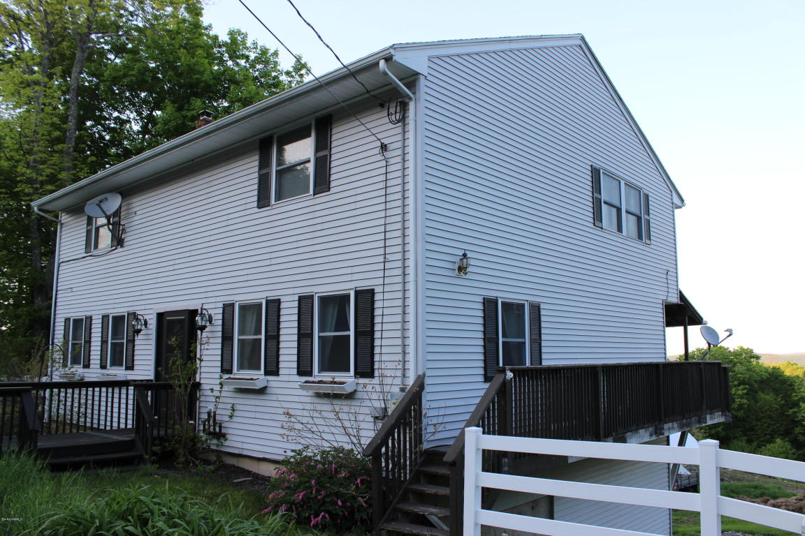 Real Estate for Sale, ListingId: 33405644, Chester,MA01011