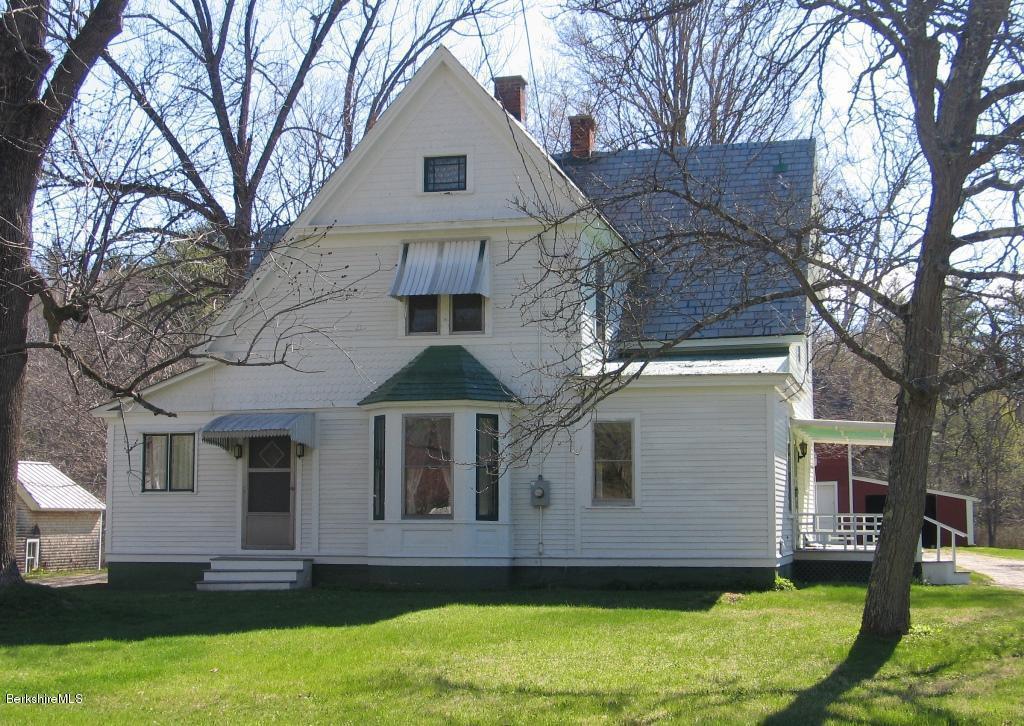 Real Estate for Sale, ListingId: 33415876, Williamstown,MA01267