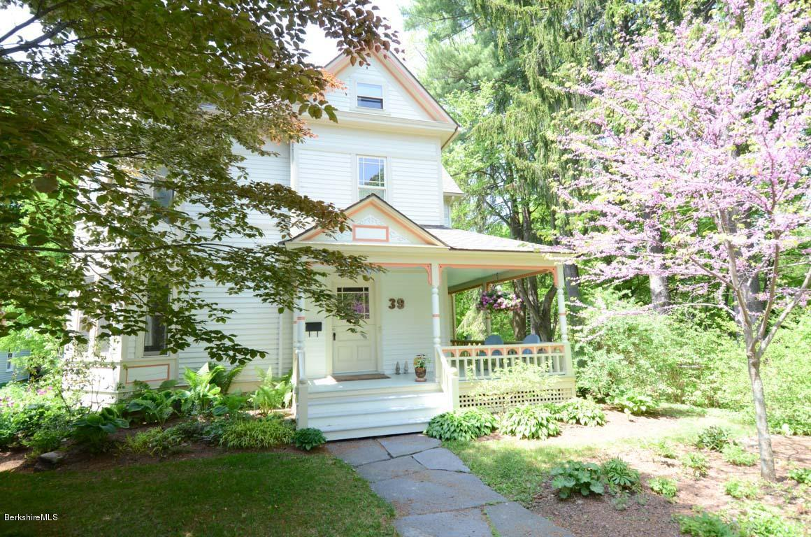 Real Estate for Sale, ListingId: 33423343, Lenox,MA01240