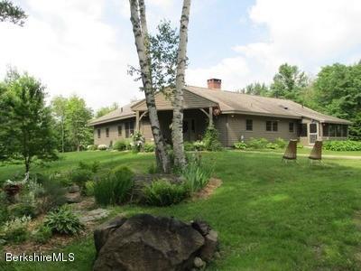 142 acres North Adams, MA
