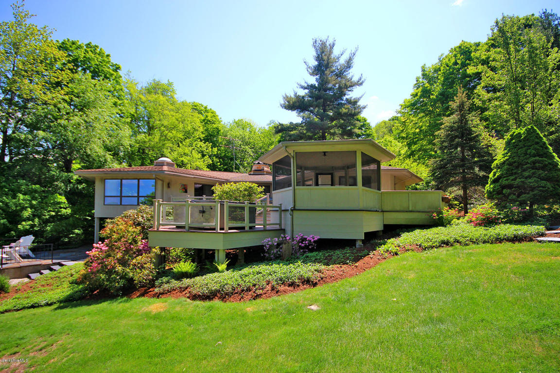 Real Estate for Sale, ListingId: 33492569, Monterey,MA01245