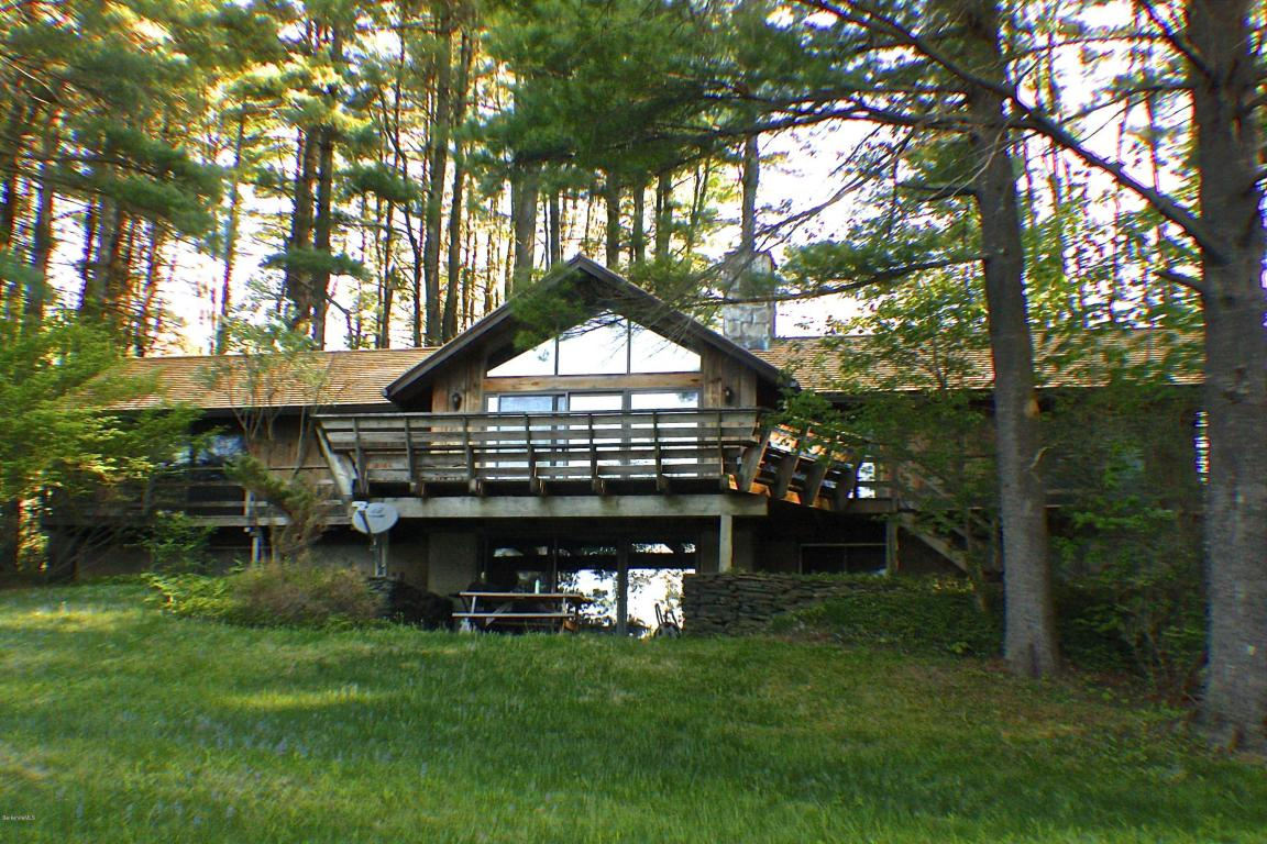 31 acres Stockbridge, MA