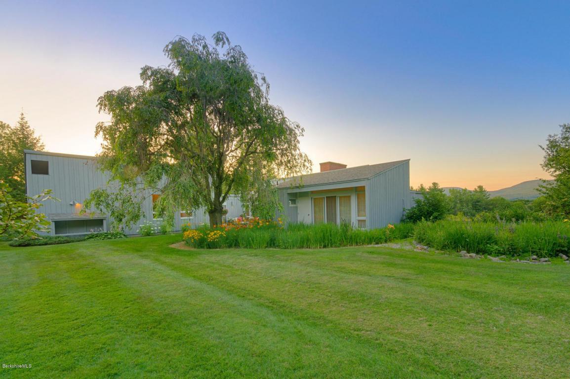 Real Estate for Sale, ListingId: 33621538, Williamstown,MA01267